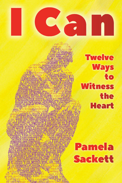 I Can by Pamela Sackett book cover